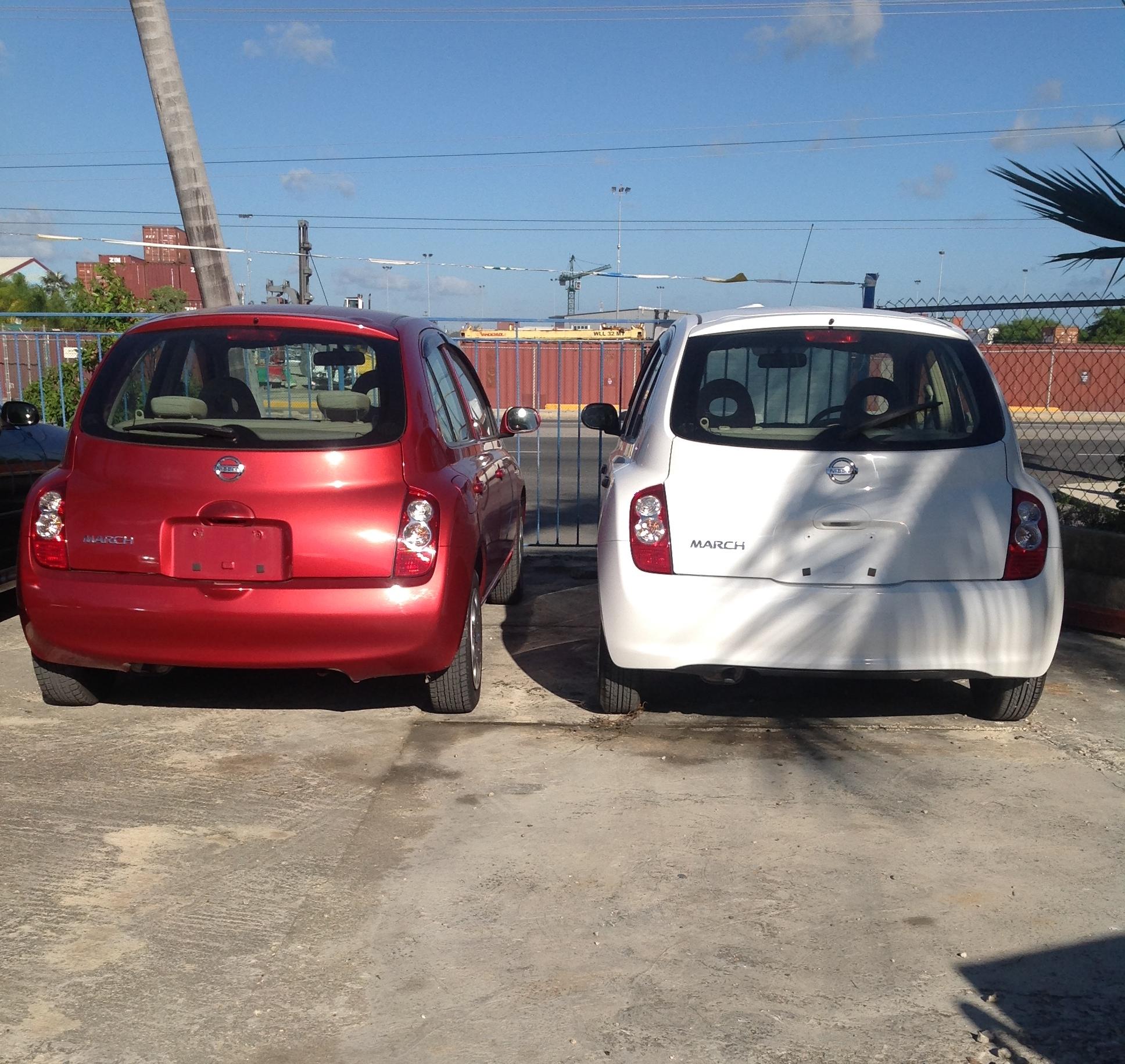 CARS Ltd. - ECayOnline